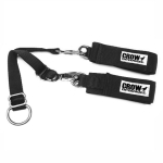 CROW ARM RESTRAINTS BLACK