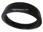 SPLINED BIRD CAGE SPACER & AXLE SPLINE PROTECTOR