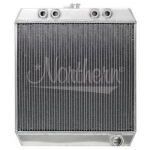 NORTHERN SPRINT CAR RADIATOR