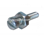 ADJUSTING SCREW & NUT FOR KINSLER DIAPHRAM BY-PASS
