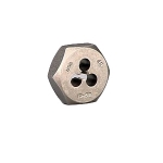 10-32 (3/16) RIGHT HAND THREADING DIE