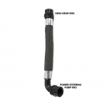POWER STEERING SUPPLY HOSE
