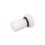 NYLON NOZZLE O-RING PLUG