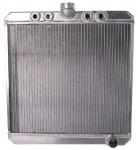 WIDE SPRINT UPRIGHT RADIATOR