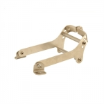 FLOOR MOUNT THROTTLE PEDAL